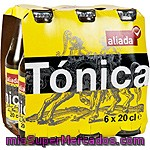 Aliada Tónica Pack 6 Botella 20 Cl