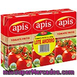 Apis Tomate Frito Lote Ahorro Pack 3 Envase 400 G