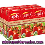 Apis Tomate Frito Pack 6 Envase 400 G