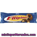 Artiach Filipinos Chocolate Con Leche 100g