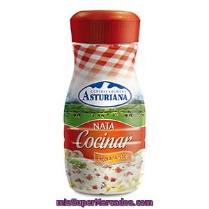 Nata productos y precios - Nata para cocinar mercadona ...