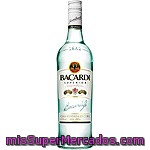 Bacardi Ron Blanco Superior Botella 70 Cl