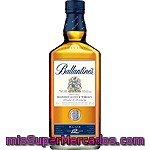 Ballantine's Whisky Escocés Blue 12 Años Botella 70 Cl