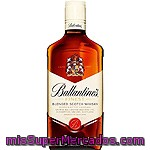 Ballantine's Whisky Escocés Finest Botella 1 L