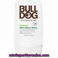 Bálsamo After Shave Bulldog, Stick 100 Ml