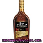 Barcelo Ron Añejo Dominicano Botella 70 Cl