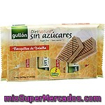 Barquillo             Gullon Diet Nature 210 Grs
