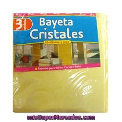 Bayeta microfibra naranja cristales y espejos bosque - Bano de color mercadona ...