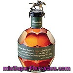 Blanton's Whisky Americano Single Barrel Green Label Reserva Especial Botella 70 Cl