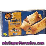 Burritos De Chili Con Carne Don Pancho 420 G.