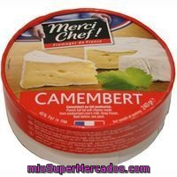 Camembert Merci Chef, Cuña 240 G