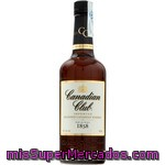Canadian Club Whisky Botella 70 Cl