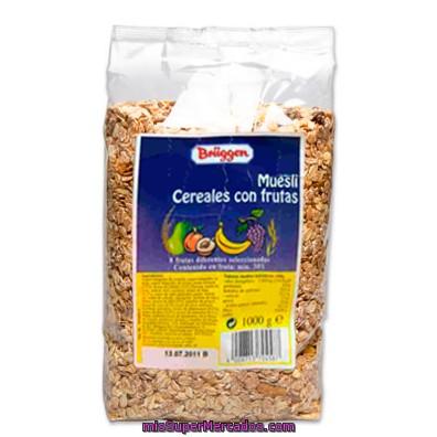 Cereales cereales fibra en mercadona - Copos de avena bruggen ...