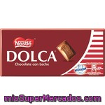 Chocolate             Dolca Leche Nestle 125 Grs