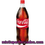 Coca Cola Normal Pet 1,50l