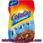 Cola Cao Turbo Cacao Soluble Bote 750 G