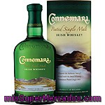 Connemara Single Malt Reserve Botella 70 Cl