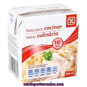 Comprar nata ato especial cocina 200 ml for Nata para cocinar mercadona