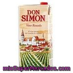 Don Simon Vino Rosado Envase 1 Cl