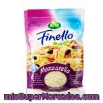 Finello Mozzarella Rallada 150g