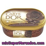 Frigo Carte D'or Helado De Chocolate 70% Cacao Tarrina 1 L
