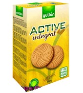 Galletas Integralel Active De Gullón 840 Gramos