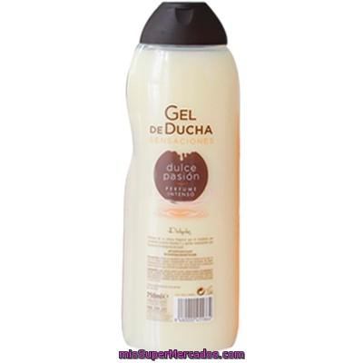 Gel ba o monogotas vainilla deliplus botella 400 cc - Gel de bano mercadona ...