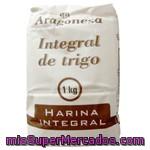 Mercadona harina trigo especial freir harin paquete 1 kg - Harina integral de trigo ...