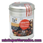 Infusion             Cuida Te Forest Fruit 100 Grs