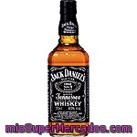 Jack Daniel's Whisky Americano Tennessee Botella 70 Cl