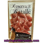 Jamon             Batalle Res.lonchas 100 Grs