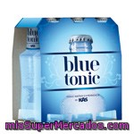 Kas Blue Tonic Tónica Pack 6 Botellas 20 Cl
