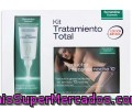 Kit Tramtamiento Reductor Intensivo Somatoline Reductor Intensivo 450ml + Sérum Zonas Rebeldes 100ml