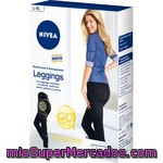 Leggings Reafirmantes Talla L/xl Nivea Q10, Pack 1 Unid.