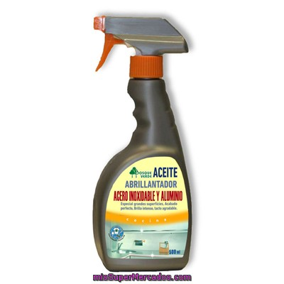 Limpiador acero inoxidable y aluminio crema for Productos para eliminar pececillos de plata