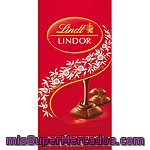Lindt Chocolate Lindor Leche 100g