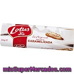 Lotus Galletas Caramelizadas 250g