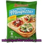 Masa Mini Pizza Buitoni 265 Gramos