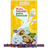 Preparado para cocinar a base de aceites vegetales - Nata para cocinar mercadona ...