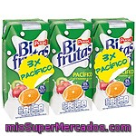 Pascual Bifrutas Pacifico Pack 330ml X 3
