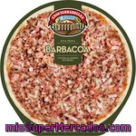 Pizza             Tarradellas Barbacoa 410 Grs