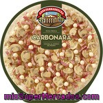 Pizza             Tarradellas Carbonara 450 Grs
