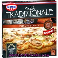 Pizza Tradizionale Funghi-bianca Dr. Oetker 370 G.