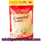 Queso             Entremont Emmental Rall. 200 Grs