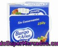 Queso Fresco Natural Sin Conservantes Burgo De Arias 250 Gramos