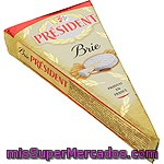 Queso             President Brie 200 Grs