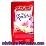 Queso Raclette Lonchas, Entremont, Paquete 400 G