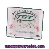 Queso Tgt             Roncari Blue 100 Grs