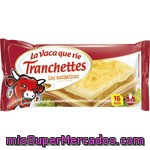 Queso             Tranchettes 16 Lonchas 300 Grs