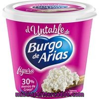 Queso Untable Figura Arias, Tarrina 140 G